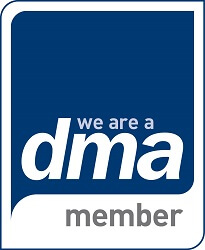 DBS Data are an active DMA member