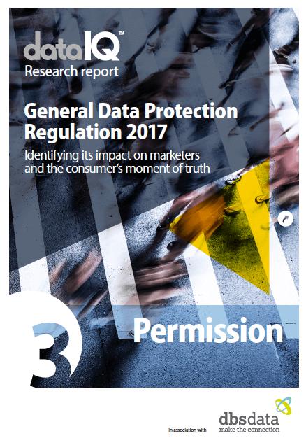 DataIQ Permission Research Report