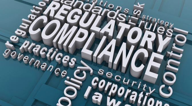 Getting to grips with Data compliance