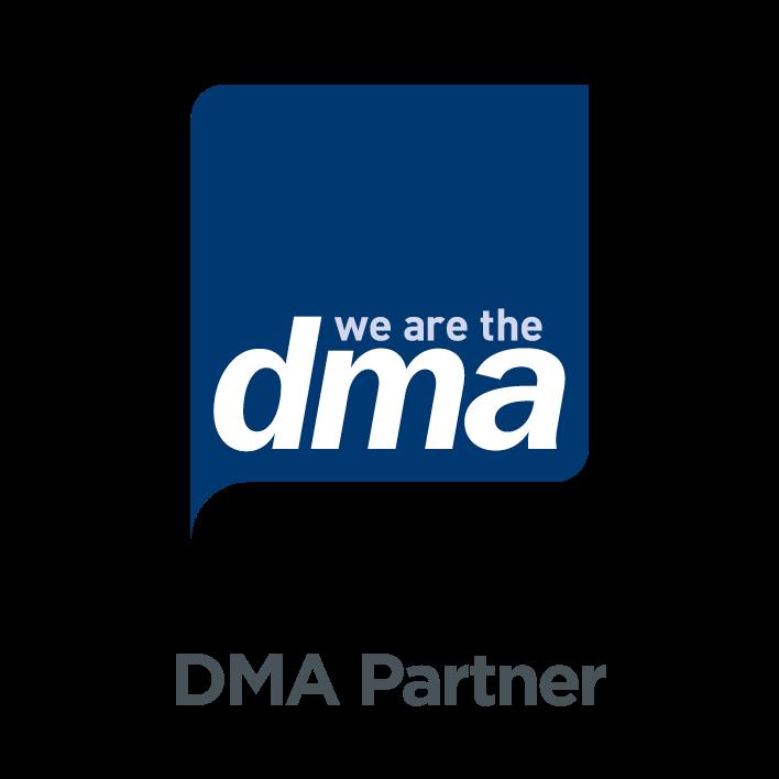 DBS Data are a DMA Partner
