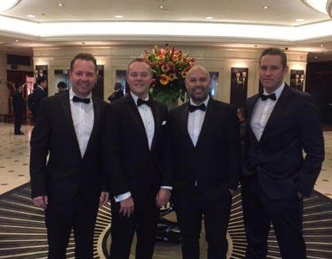 DBS Data hits the IPA Effectiveness Awards 2018