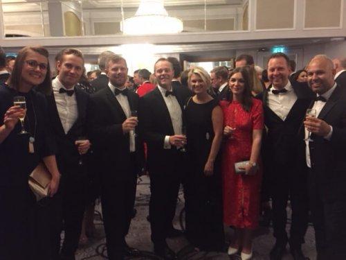IPA Effectiveness Awards DBS Data Guests